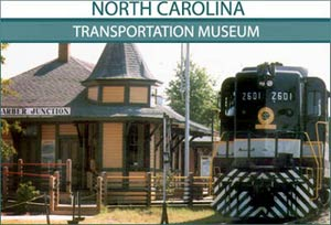 nc-transportation-museum